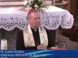 Concert de muzică şi inaugurarea orgii Catedralei Sf. Iosif