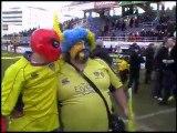 Spider Man à Clermont Ferrand par Labrik63TV