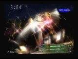 FF X 2 publicité Japonaise