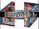 Clif Builder's Bar Protein Bar 2.4 Ounce Bars