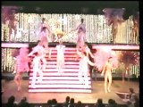 "Moulin rouge final de ""Femmes, femmes, femmes"""