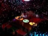 Hymne américain Celtics/Spurs