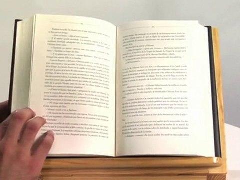 BOOK - tecnologia de ponta em dispositivo de leitura