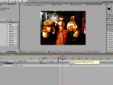 Tutos e-artsup : After effects - Import
