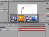 Tutos e-artsup : After effects - Trajet