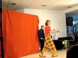 the Gerson' S - Clown - magicien - jongleur - spectacle