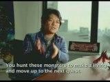 Monster Hunter Tri - Developer's Voice Doc