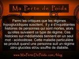 Ma Perte de Poids - Questions Sur Les Regimes Dukan et ...