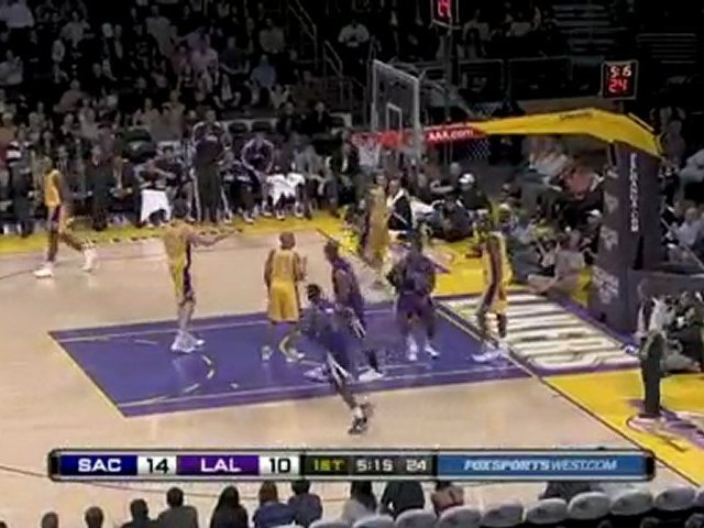 NBA Highlights  From 13.04.2010