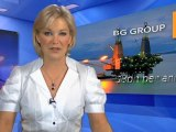 BG Group (BG-)