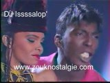 Kova Rea et Joelle Ursull - Serre moi 1991 (DJ Issssalop')