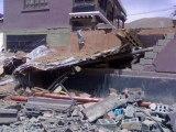 Télézapping : la terre a tremblé, le Qinghai dévasté