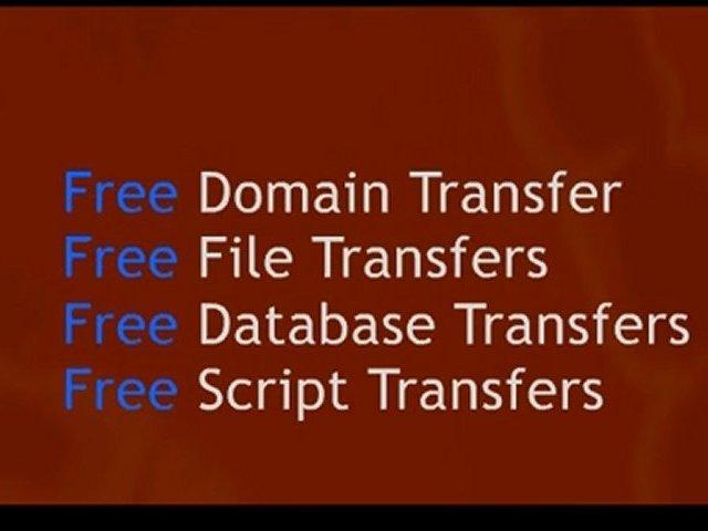Affordable Website Hosting: RLR Hosting