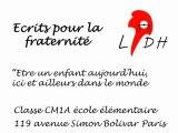 LDH St Germain en Laye - Écrits pour la fraternité