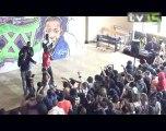 Seconde édition du Festival Hip Hop du 15 ieme