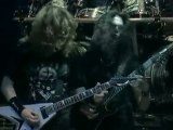 Megadeth - Washington is Next ! - (Blood in the Water DVD)