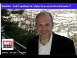 Emission Bourdin & Co sur RMC Info (14 avril 2010)