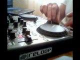 Electro funk old school - dj shawzy mix