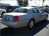 2009 Lincoln Town Car for sale in Long Beach CA - Used ...