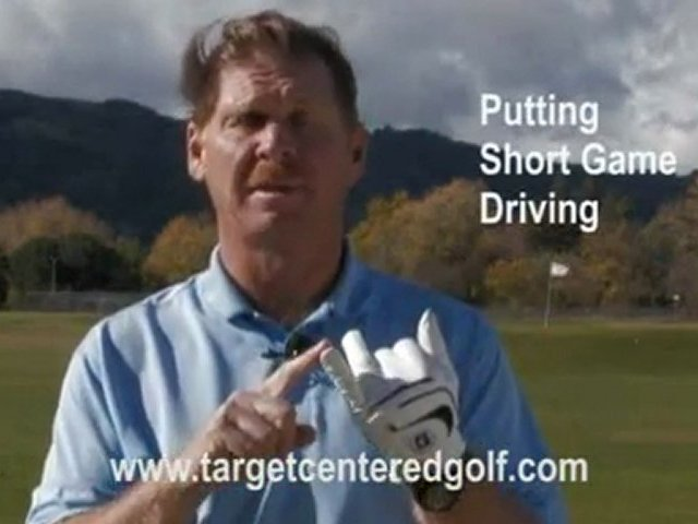 Play Better Golf Through Smarter Practice