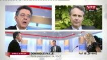 FACE A NOUS,Yves Cochet, député Vert de Paris