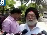 Politicians comment on IPL-Shashi Tharoor controversy.