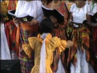 Du Cameroun à Evry