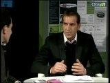 Interview Christophe Bordat - Franchise Footsal