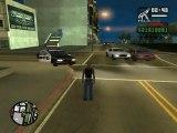 Gta San Andreas : San Francisco 1992 III Stunt
