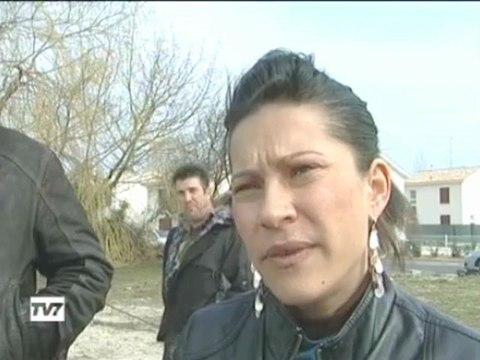 Reportage TV7 sur le Petit Lacanau