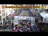 Départ 2eme édition Foulées Loudunaises 11 avril 2010