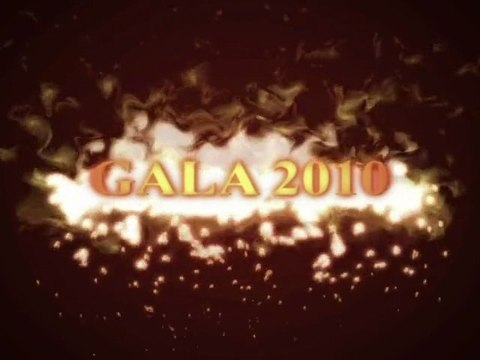 Film Gala Médecine 2010 de Poitiers partie 1/3