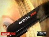 BAB2073E Babyliss PRO Lisseur à cheveux professionnel