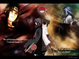 Sasuke and Itachi~Brothers