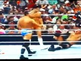 Randy Orton Vs Ted DiBiase Vs Cody Rhodes Part 1_2
