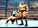 Randy Orton Vs Ted DiBiase Vs Cody Rhodes Part 2_2