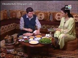 chhiwat bladi nador 17 04 2010 poulet au riz