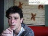 Louis Ronan Choisy : interview vidéo Confidentielles