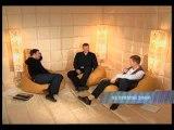 ИГРЫ ИДИОТОВ 02.03.2008 Сергей Князев и Андрей Ковалев ЧАСТЬ 4