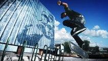 [HD] Skate 3 Preview Délire