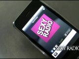 Application iphone ipad Sexy Radio