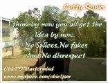 Cutty Ranks Dubplate Vs Obie1_D_Mastermind (JAMAICA)