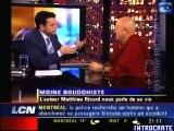 Bouddhisme, Matthieu Ricard [Entretien] - 2 de 3