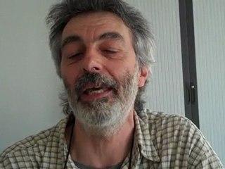 Gérard Blanc candidat à la cantonale de La Ravoire
