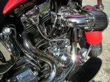 Concentre motos américaines et customs