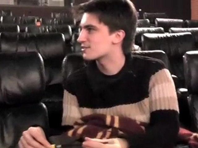 Lego Harry Potter : interview de Jonathan Smith