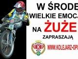 Eliminacje do Indywidualnych Mistrzostw Świata (Opole 21.04)