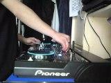Mix Progressive / House / Electro ( 17/04/2010 )