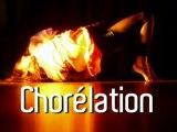Cie Mouvementé - Chorélation