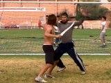 "Prince of Persia - ""Stunts & Parkour"" Featurette"